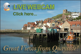 Click here to see the view from our WebCam